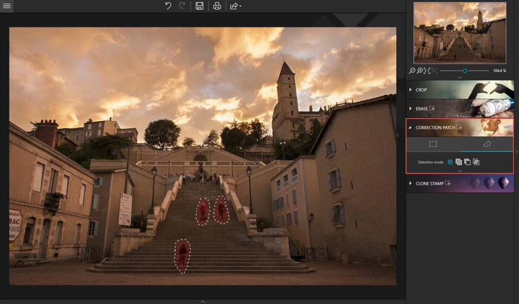 InPixio Photo Clip Download for Free