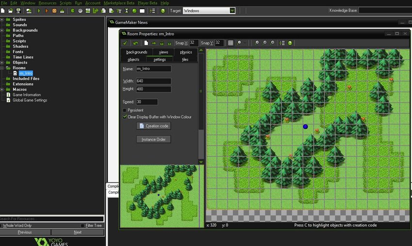 Game Maker Studio Download for Free