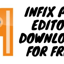 InFix PDF Editor Download for Free
