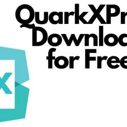 QuarkXPress Download for Free