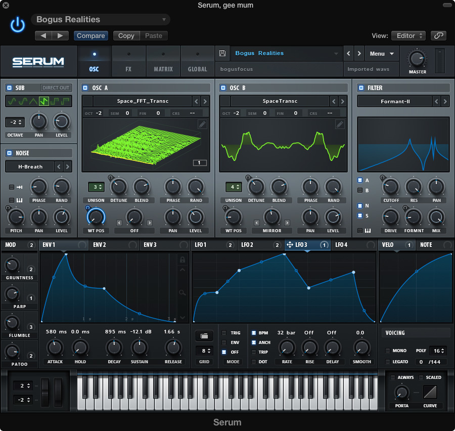 Xfer Serum Download for Free