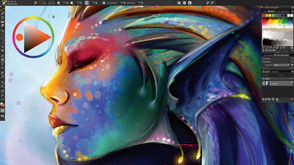 Corel Painter Download for Free