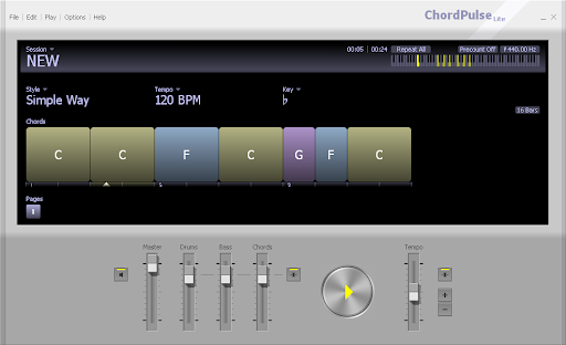 ChordPulse Download for Free