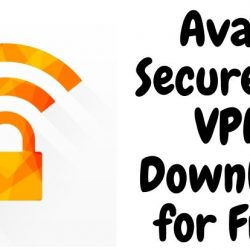 Avast Secureline VPN Download for Free