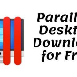 Parallels Desktop Download for Free