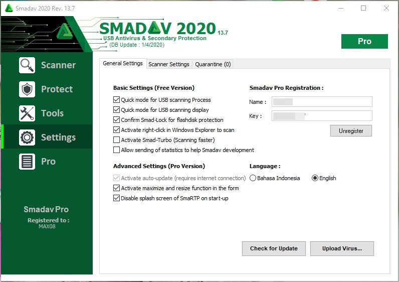 Smadav Pro Download for Free