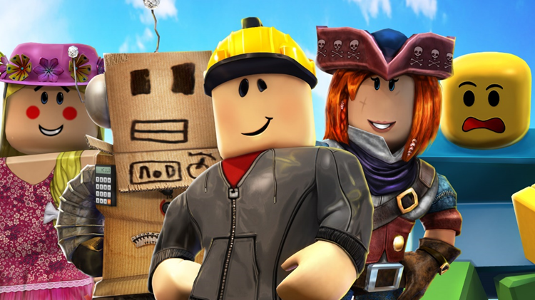 What is Roblox